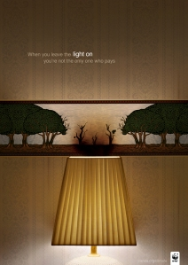 wwf trees