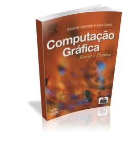 capa teoria da computação gráfica